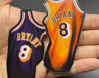 Kobe Bryant Jersey | Etsy