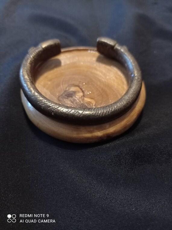 Ethnic bracelet Africa copper 18th century