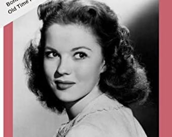 Shirley Temple Collection 2 DVD Classic Movies Collectors Choice-Plus BONUS 4 Old Time Radio Shows Audio CD's 1939-1949-Littlest Princess