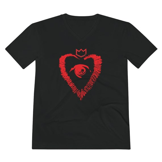Inner Eye Lightweight V-Neck Tee