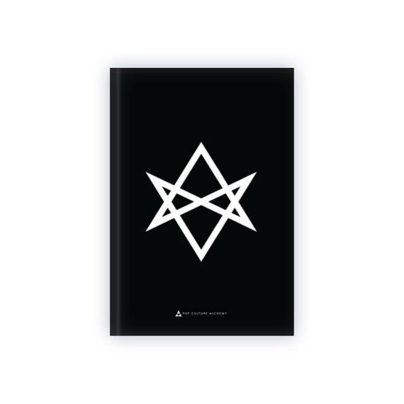 Hexagram Bullet Journal