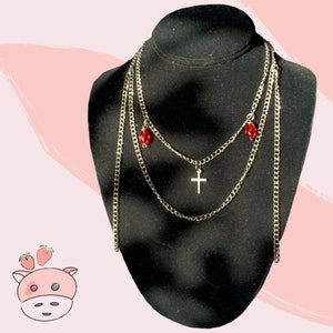 Bracelet Essential Anime Lingo Cuff