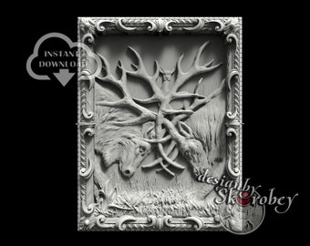 3D STL Model Vcarve Artcam cnc file Carving Machine Cut3d Memorial CNC Router Engraver Aspire September 11 Remember Shapeoko X