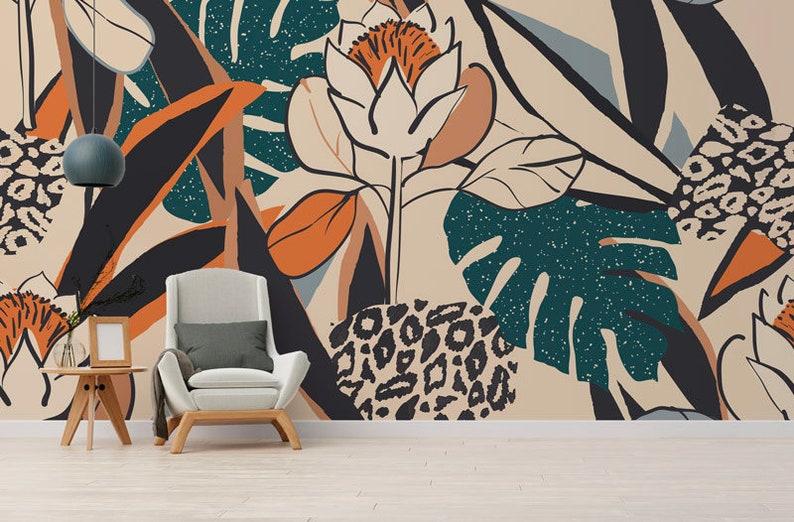 SublimeWall - 14 papiers peints design pour votre intérieur - La minute déco
