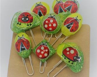 Trombones Ladybug #2