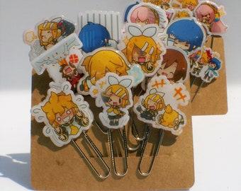 Fancy trombones manga style