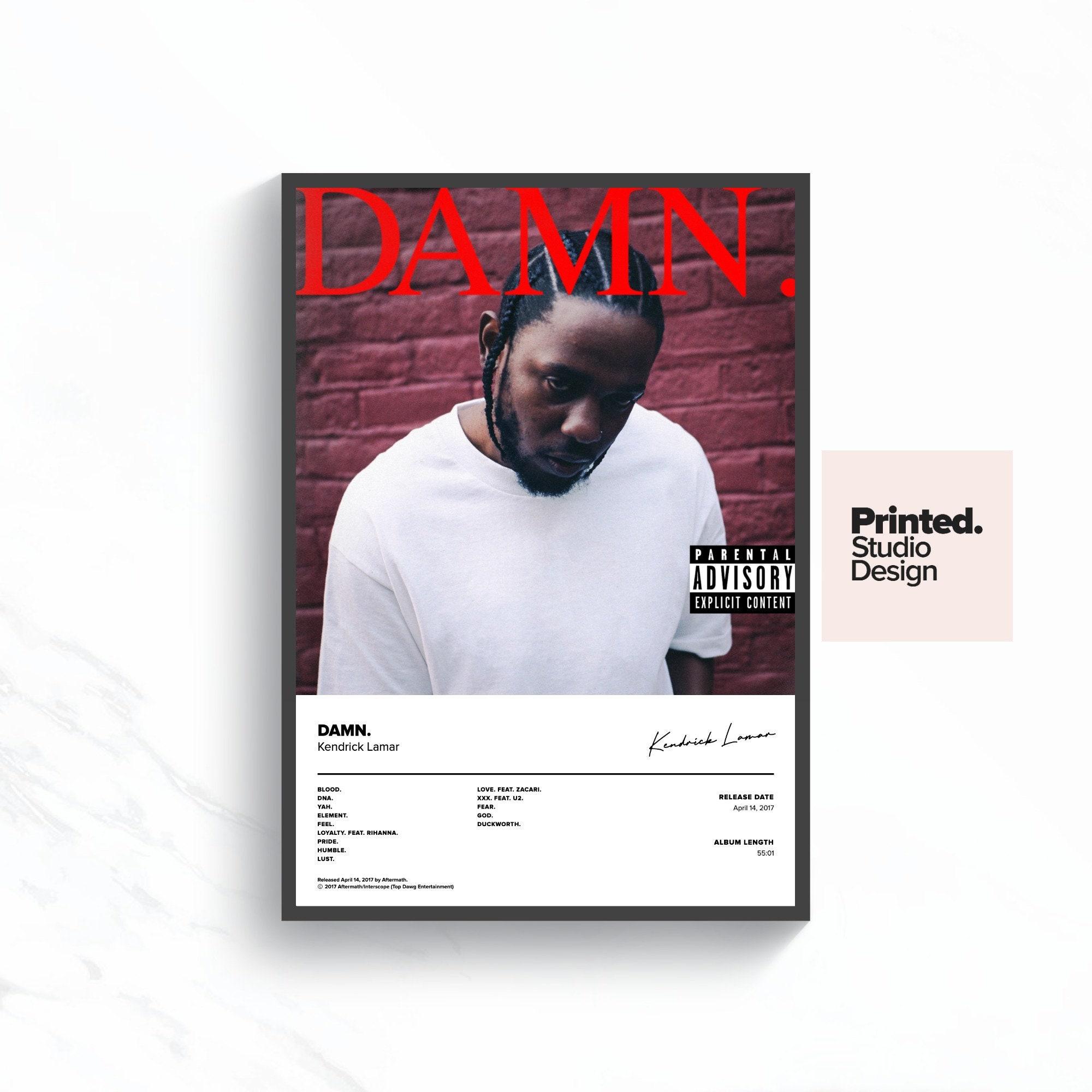 "20/"" 24/"" sizes Kendrick Lamar Section 80 poster art home decor photo print 16/"""