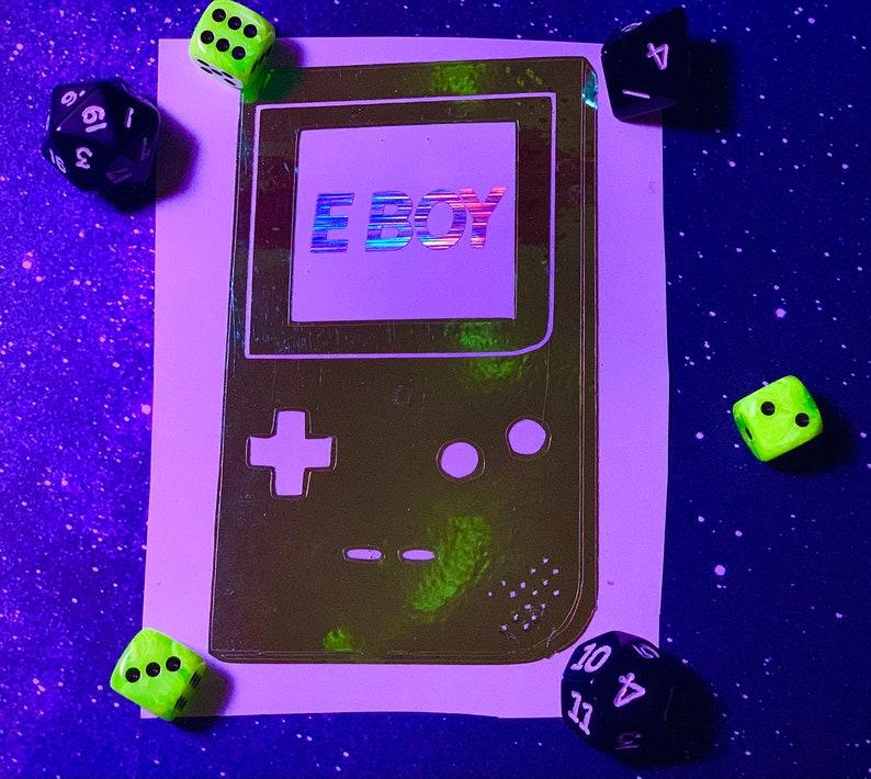 Eboy color