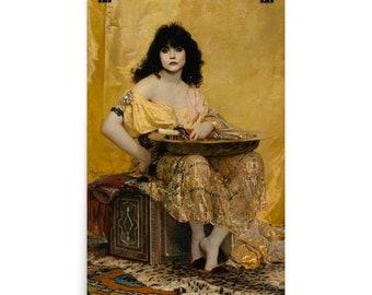 Nadja WWDITS Fine Art Poster Prints