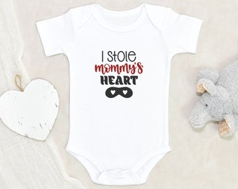 I stole mommy\u2019s heart