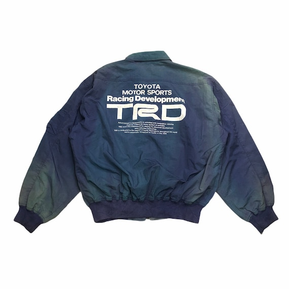 Toyota TRD vintage 90s