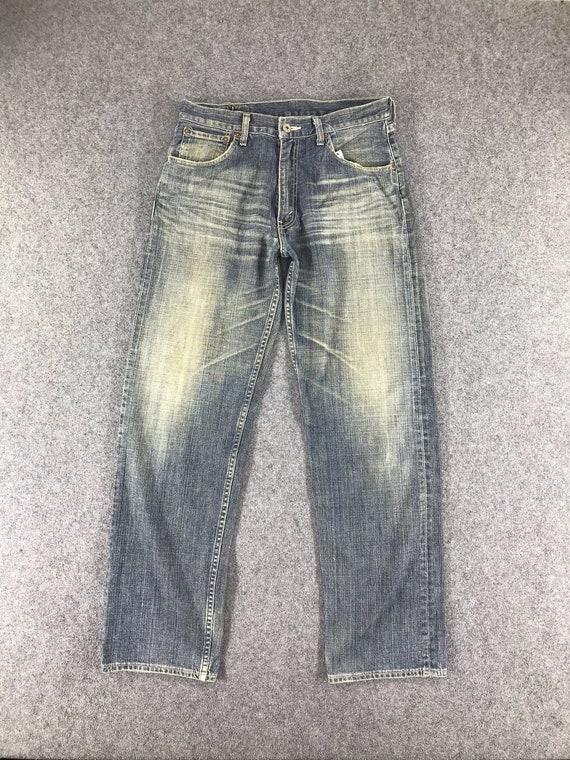 Vintage Levis J41 Jeans 32 x 32