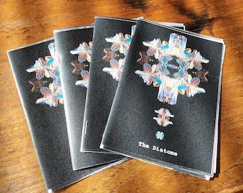 The Diatome   Short Story Zine