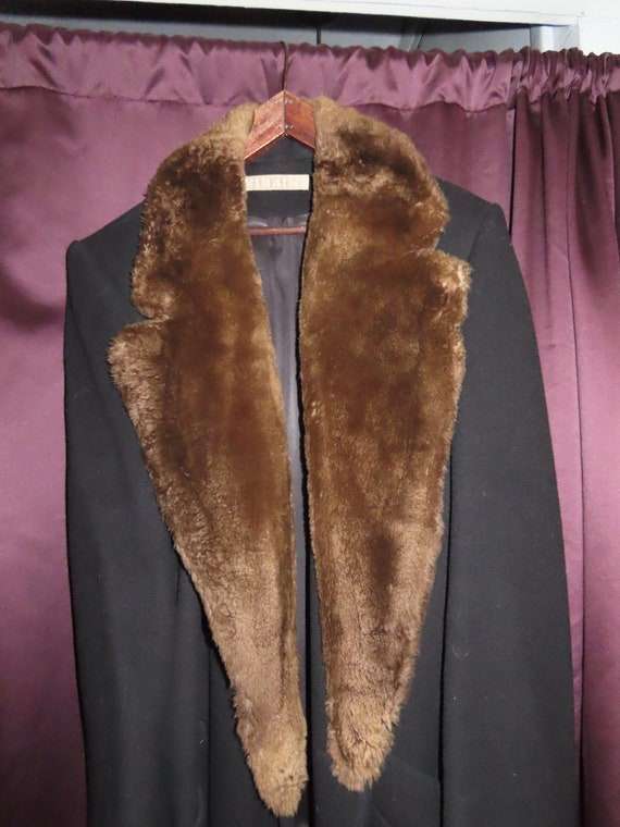 Perry Ellis Portfolio Women's Coat Size 12