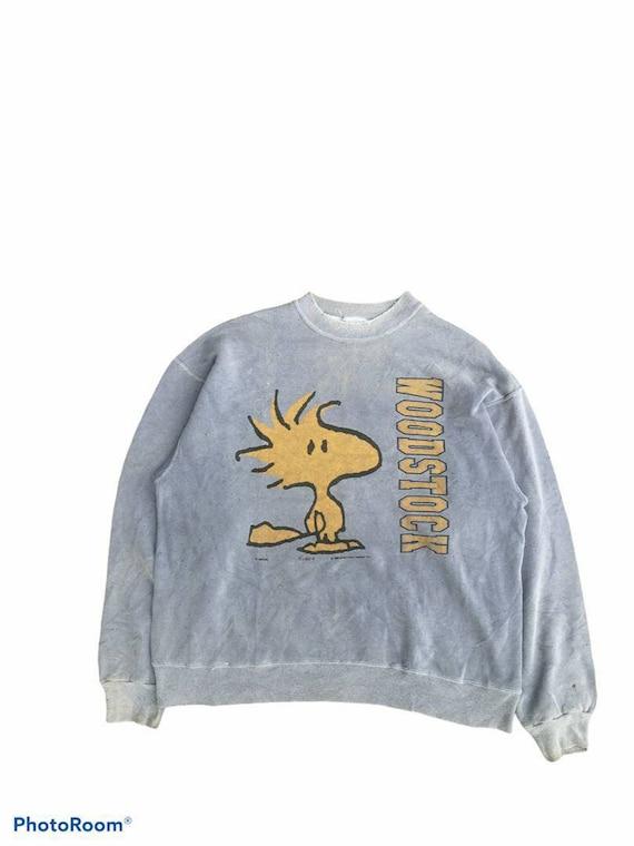 Vintage 90's Snoopy Crewneck Sweatshirt