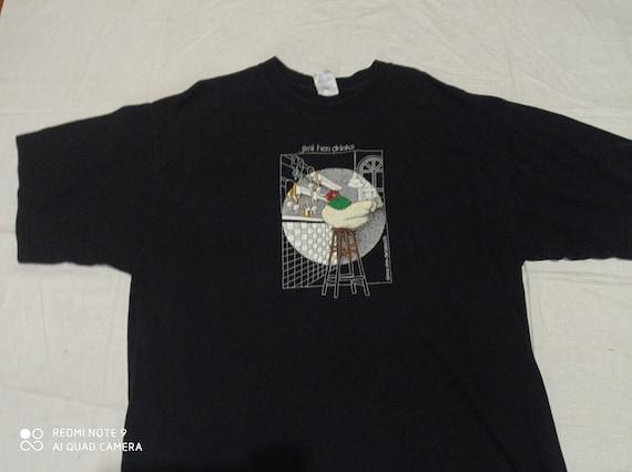 VTG T-Shirt Jimi Hendrix