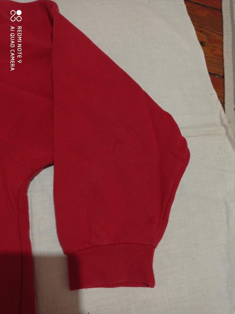 sweater Made In USA Sweatshirt Levi/'s