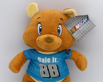 NASCAR Dale Jr. #88 Stuffed Bear