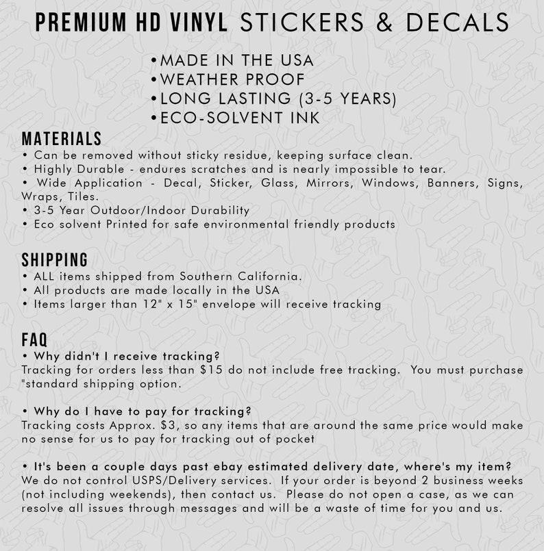 Car Bumper Vinyl Sticker Decal Ahegao Sticker Vinyl Premium Sticker Decal Laptop Kitty Cat Ears Waifu Cyber girl Kawaii Waifu Slaps