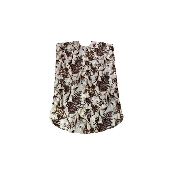Mod Tiki Floral Dress