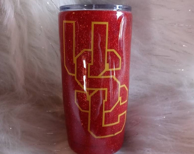 Cheer On Your USC Trojans