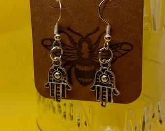 KiteEye of God Earrings