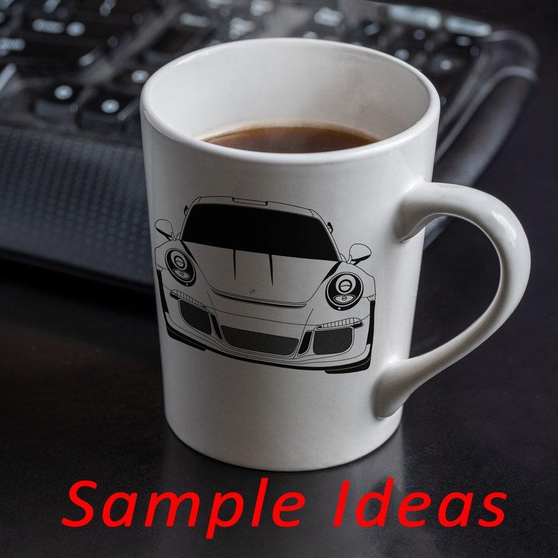 Car svg eps png jpg Bugatti Bolide svg Illustration Car eps Vector Automotive Silhouette Stencil T-Shirt Craft Graphic Art Instant Download