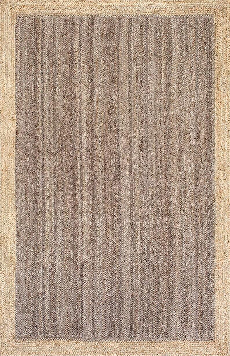 free shipping 8X10 ft braided rugs 6X9 area jute rug large area rugs 5X8 beautiful rugs jute area rugs jaipurweavergroup- 4X6