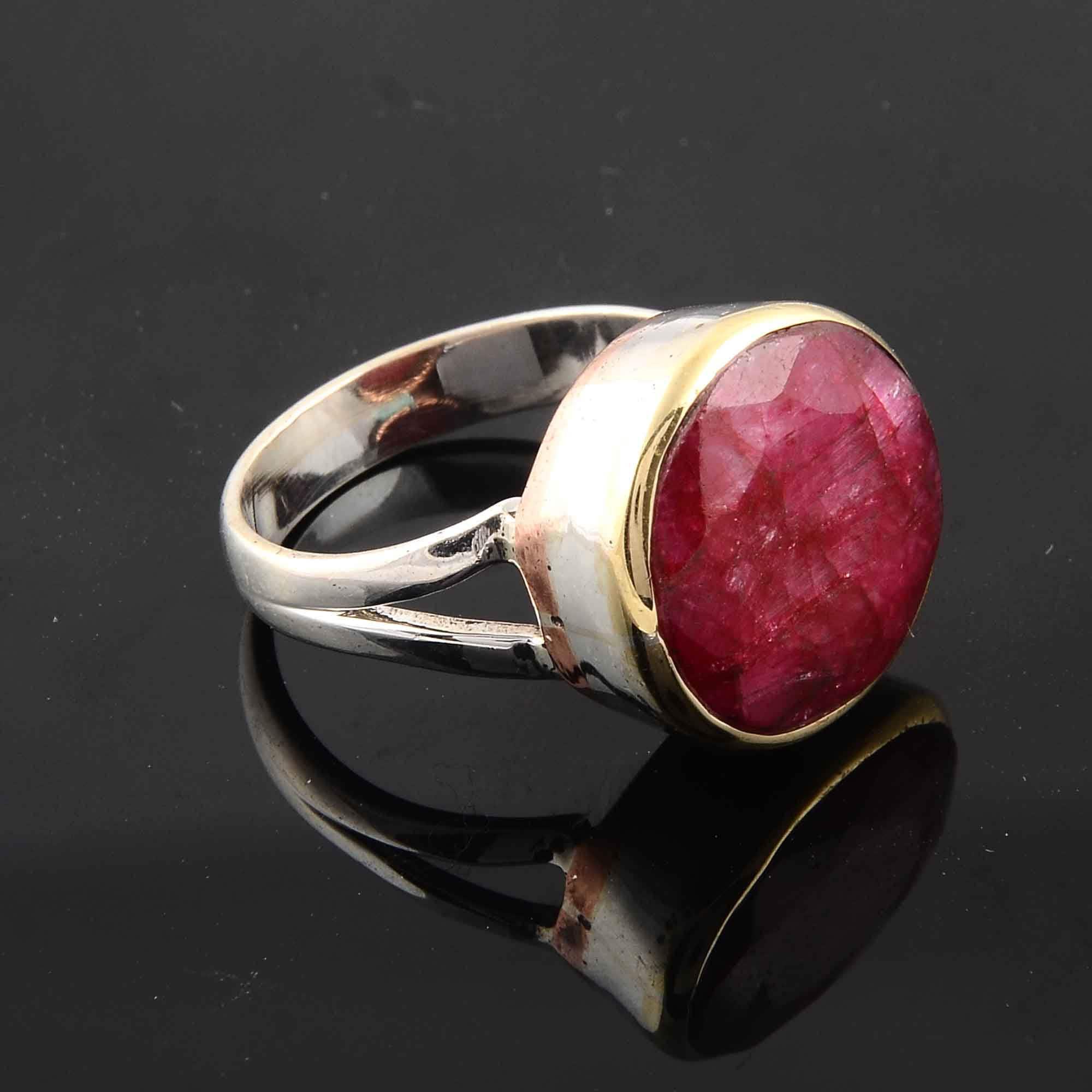 Rubin-Stein-Ring Rubin Edelstein Splitter Rubin Ring
