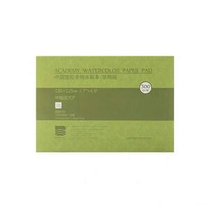 20 Sheets per Block Acid-Free 140LB//300GSM Watercolor Paper Block 100/% Cotton BAOHONG Artists Watercolor Block Rough Grain 4.9X7
