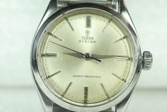 1960s tudor by Rolex Watch