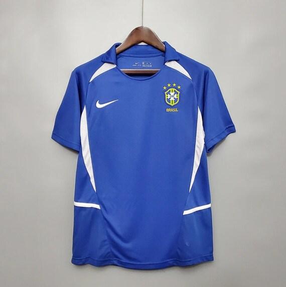 vintage 2002 brazil away - Gem