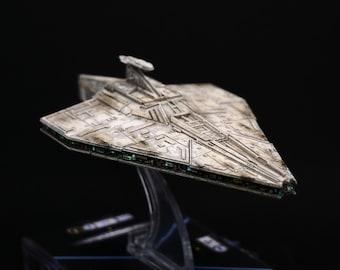 Star Wars Armada Acclamator-class Assault Ship