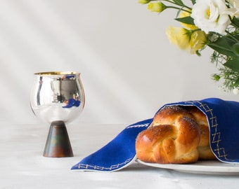 Luxurious Jewish wedding gift set