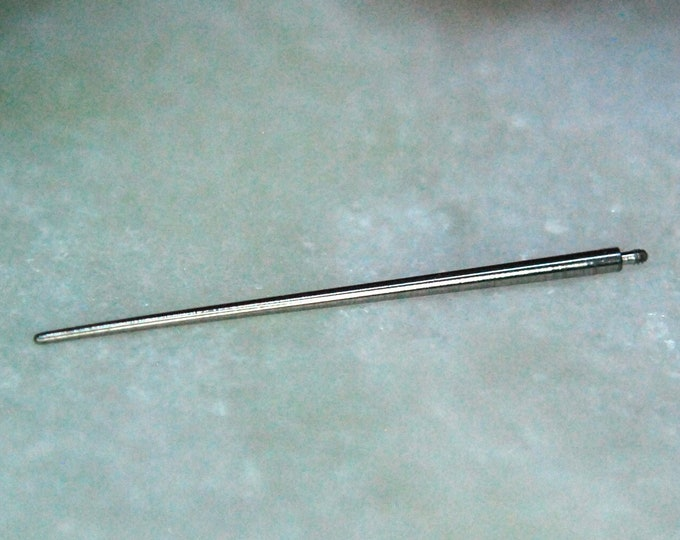 Titanium Insertion Taper / Guide Pin / Internally Threaded & Threadless Options