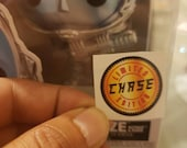 Sticker Chase Limited Edition, for Funko pop