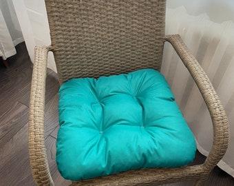 patio chair pillows etsy