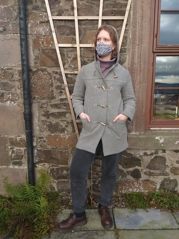 EDEIS Duffel Coat
