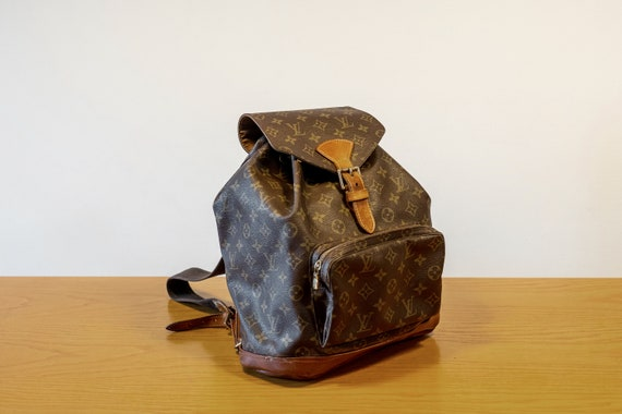 Louis Vuitton | Montsouris Backpack