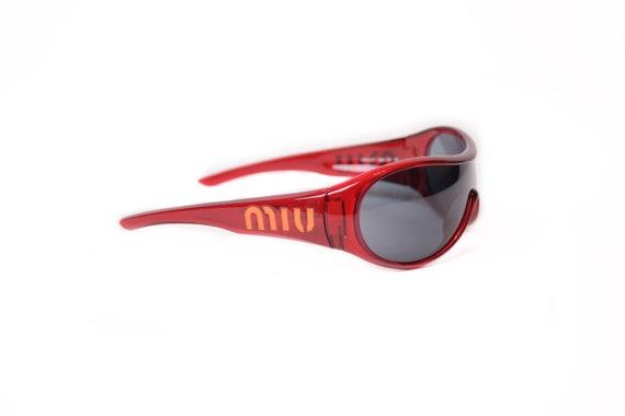 Vintage Miu Miu Sunglasses