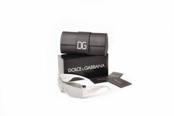 Vintage Dolce & Gabbana Sunglasses