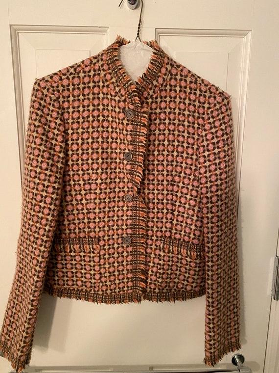 DKNY Chanel style jacket - image 1