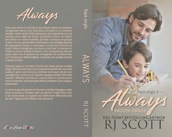 Always (edizione italiana) (Papà Single 4)
