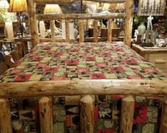 Bench Table legs Bed Post Craft Projects Rustic Reclaimed Log Cores Log Bed Bed Rails Rustic Furniture Custom Lengths Available