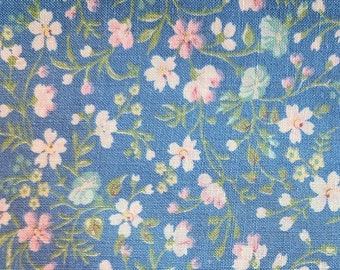 2 12 Yards of Quality Quilt Cotton Fabric by The Kesslers for Concord Fabrics *Crafted with Pride in the U.S.A.