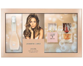 Jennifer Lopez Gift Set Trio