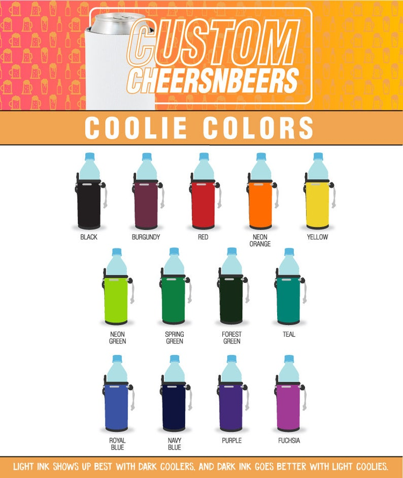 Customized Watter Bottle Coolie The Miller/'s Annual Crawfish Boil Crawfish Boil Water Bottle Cooler 4 Personalized Water Bottle Coolers