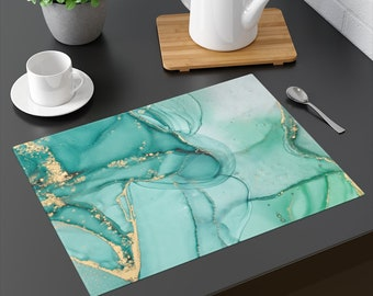 When He/'s the Cook Vintage Placemats-Mint and Never Used