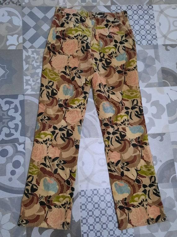 Hiroko Koshino Hippie Pants
