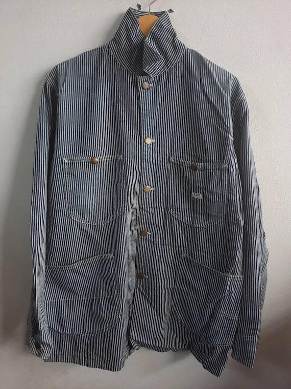 Lee union made chore coat